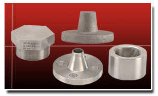 Stainless Steel CNC Machined Parts Components